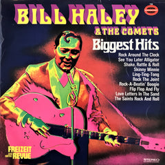Bill Haley & The Comets / Biggest Hits, LP
