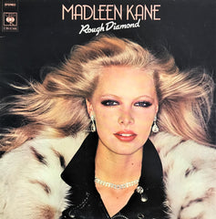 Madleen Kane / Rough Diamond, LP