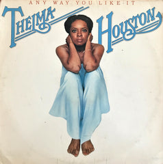 Thelma Houston ‎/ Any Way You Like It, LP