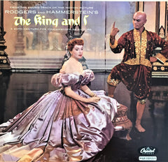 The King And I / Soundtrack, LP