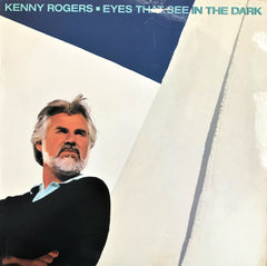 Kenny Rogers / Eyes That See In The Dark, LP