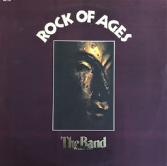 Band, The / Rock Of Ages (The Band In Concert), LP