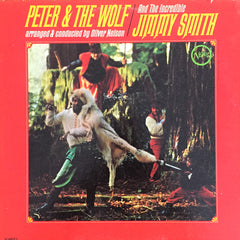 Jimmy Smith / Peter & the Wolf, LP