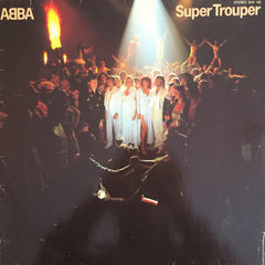 Abba / Super Trouper, LP