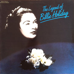 Billie Holiday / The Legend Of Billie Holiday , LP