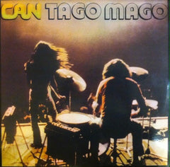 Can, The / Tago Mago, LP