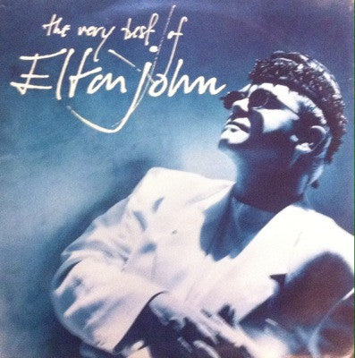 Elton John / The Very Best of Elton John, LP