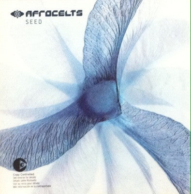 Afrocelts / Seed, Promo CD