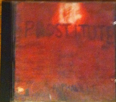 Alphaville / Prostitute, CD