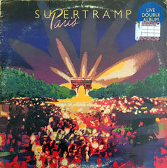 Supertramp / Paris, LP