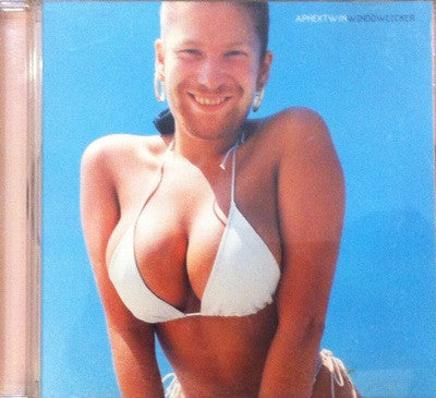 Aphex Twin / Windowlicker, CD Single