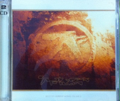 Aphex Twin / Selected Ambient Works Vol.2, 2 CD