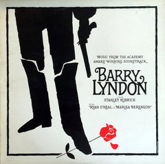 Barry Lyndon, a film by Stanley Kubrick / Original Motion Picture Soundtrack, LP