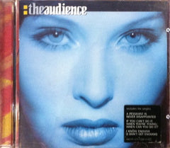 Audience, The / The Audience, CD