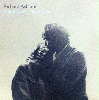 Richard Ashcroft / A Song for The Lovers, Promo CD