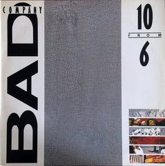 Bad Company / 10 from 6, LP