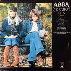 Abba / Greatest Hits, LP