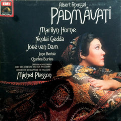 Albert Roussel / Padmavati, 2 LP Box
