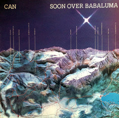 Can / Soon Over Babaluma, LP