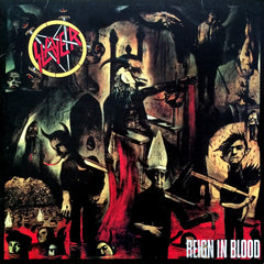 Slayer / Reign In Blood, LP