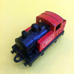 Matchbox, 0-4-0 Steam Loco, Model Araba