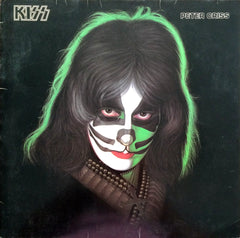 Kiss / Peter Criss, LP