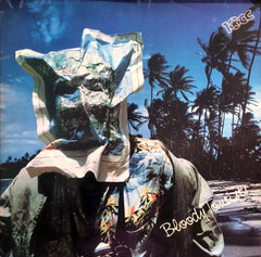 10cc / Bloody Tourists, LP