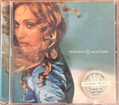 Madonna / Ray of Light, CD