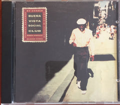 Buena Vista Social Club / Buena Vista Social Club, CD