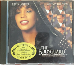 Whitney Houston / The Bodyguard - The Original Soundtrack Album, CD