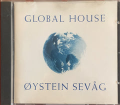 Oystein Sevag / Global House, CD