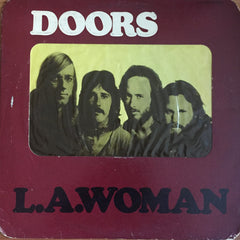 Doors, The / L.A. Woman, LP