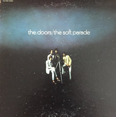 Doors, The / The Soft Parade, LP