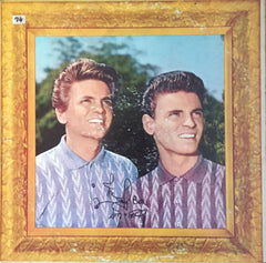 Everly Brothers, The / A Date with the Everly Brothers, LP