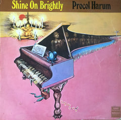 Procol Harum / Shine on Brightly, LP