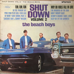 Beach Boys, The / Shut Down Volume 2 , LP