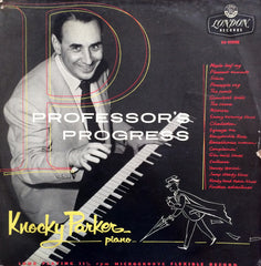 Knocky Parker / Professor's Progress, LP