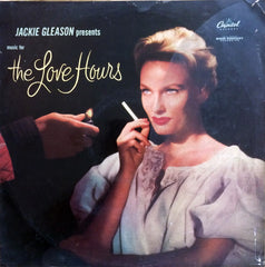 Jackie Gleason / The Love Hours, LP