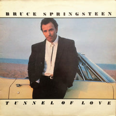 Bruce Springsteen / Tunnel Of Love, LP