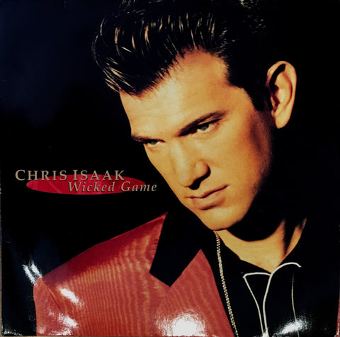 Chris Isaak / Wicked Game, LP