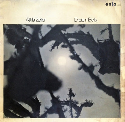 Attila Zoller / Dream Bells, LP