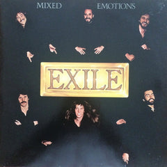 Exile / Mixed Emotions, LP