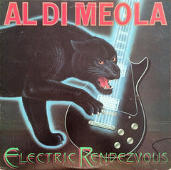 Al Di Meola / Electric Rendezvous, LP