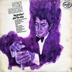Dean Martin / Hey Brother! Pour The Wine, LP