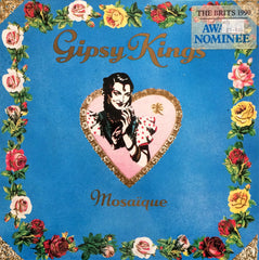 Gipsy Kings / Mosaique, LP