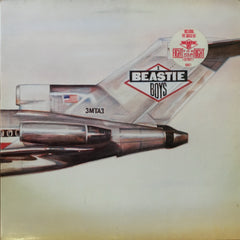 Beastie Boys / Licensed To Ill, LP