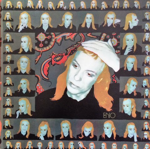 Brian Eno / Taking Tiger Mountain (By Strategy), LP