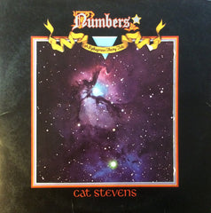 Cat Stevens / Numbers, LP
