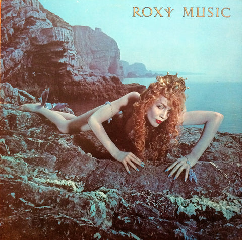 Roxy Music / Siren, LP