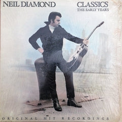 Neil Diamond / Classics - The Early Years, LP